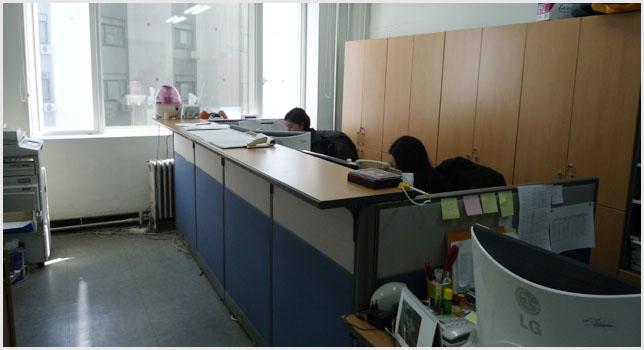 학부사무실